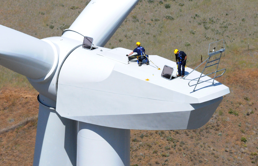 REpower and Energiekontor UK Sign Contracts for 21 Wind Turbines