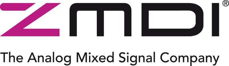 ZMDI and SE Spezial-Electronic Sign Distribution Agreement