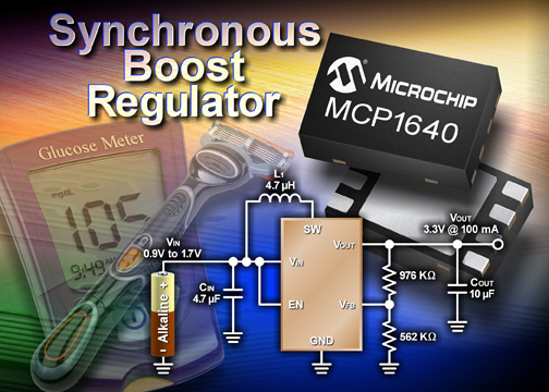 Farnell's Product Portfolio Gets Boost with 800 New Analog Products from Microchip