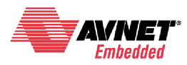 Avnet Embedded microsite opens the door to Windows® Embedded Server