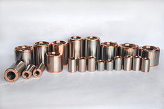 Copper Presents an Effective Alternative to Rare Earth Magnets in Electric Vehicles