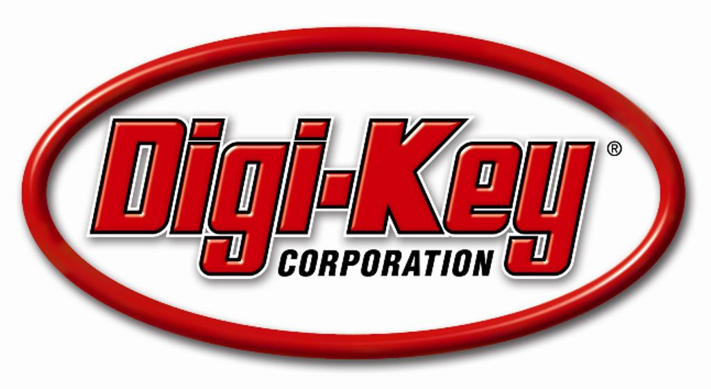 Digi-Key Named 2010 Global Catalog Distributor of the Year by TE Connectivity (TE)