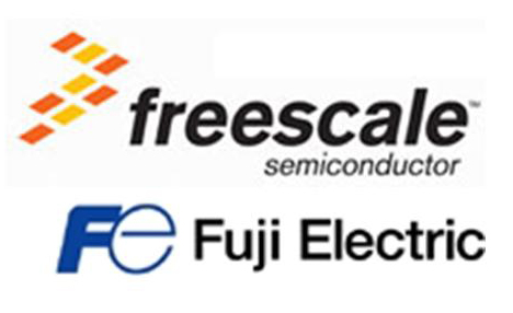 Freescale Semiconductor and Fuji Electric partner to increase efficiency of hybrid electric vehicles