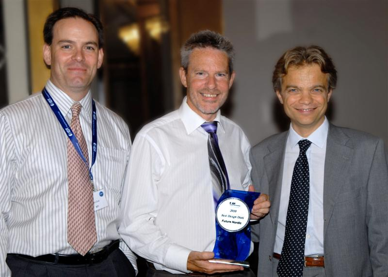 IDT names Future Electronics its EMEA Distributor of the Year 2010/11