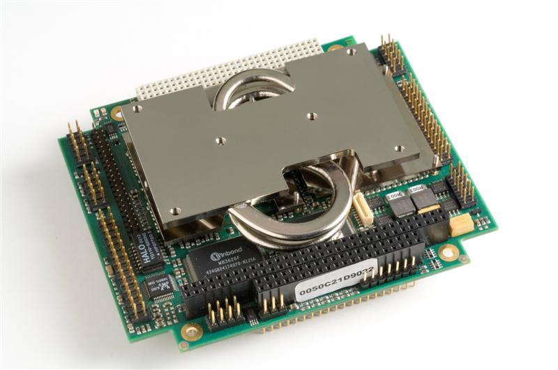 Advanced Digital Logic Ensures Long-term Availability of PC/104-Plus Single-Board Computers with the Intel 855 Chipset