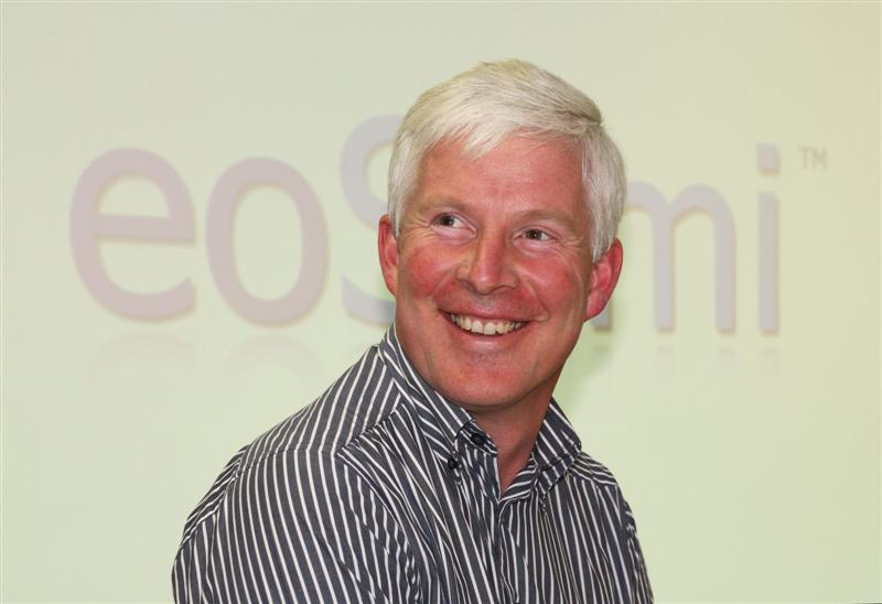 Mark Newton joins silicon oscillator company eoSemi as VP Operations