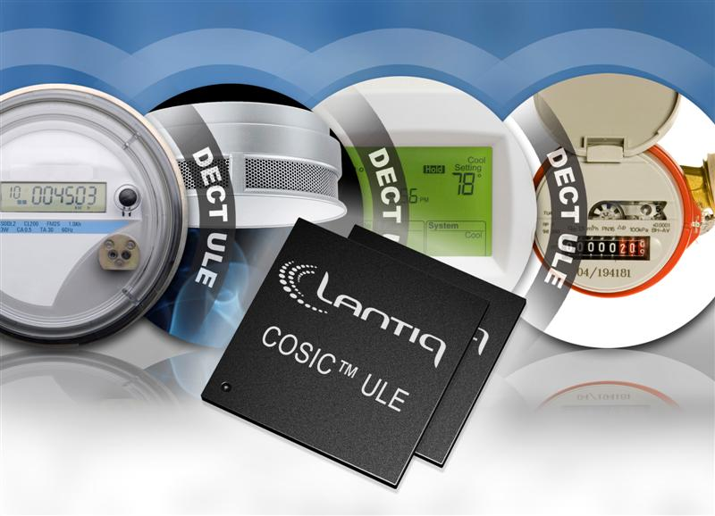 Lantiq Teams With CCT Tech International Ltd. to Show Next Generation Home Control Systems
