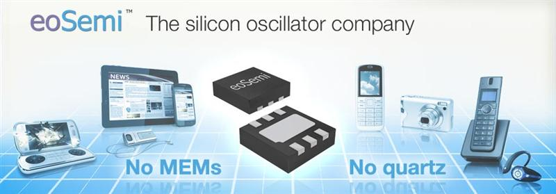 Silicon oscillator company eoSemi names Intralink as business development partner for East Asia