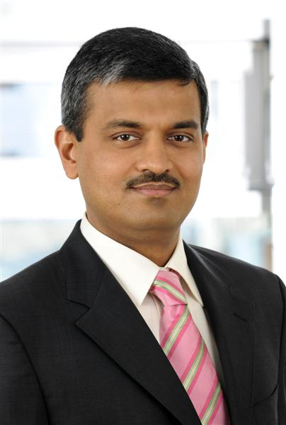 Arunjai Mittal Becomes Management Board Member Responsible for Sales, Marketing and Strategy Development at Infineon - Industrial & Multimarket Business Divided into Two Divisions