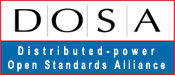 Distributed-Power Open Standards Alliance (DOSA) Defines Thirty-Second Brick Isolated Converter