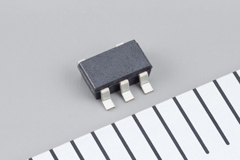 ALPS Develops and Commences Mass Production of HGPRDT Series High-Precision Latch 2-Phase Type Magnetic Sensor