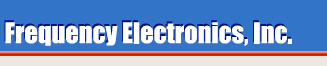 Frequency Electronics Closes on Acquisition of Elcom