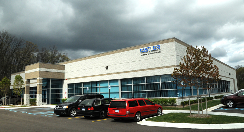 Kistler Opens North American Technical Center in Novi, Michigan