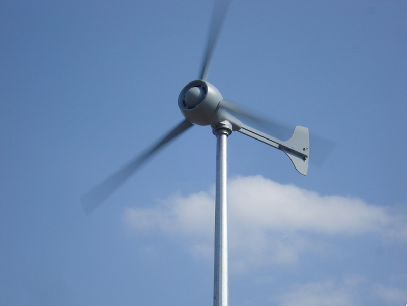 Evance Wind Turbines & Zephyr Corporation announce collaboration