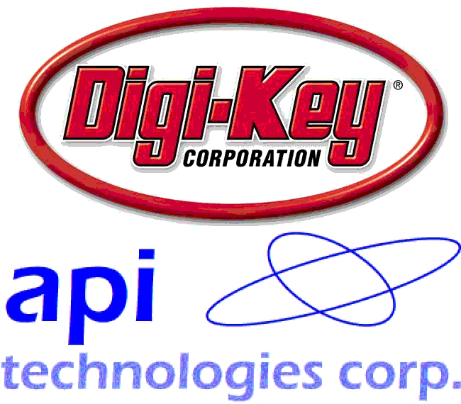 Digi-Key announces global-distribution agreement with API Technologies