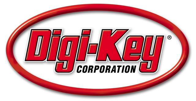 Digi-Key announces distribution agreement with Touch Revolution