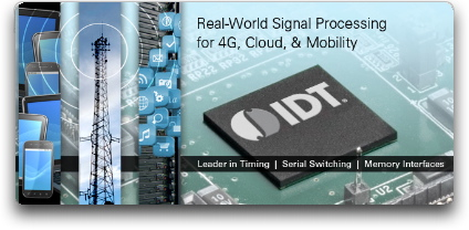 IDT and Intel develop integrated silicon for wireless charging
