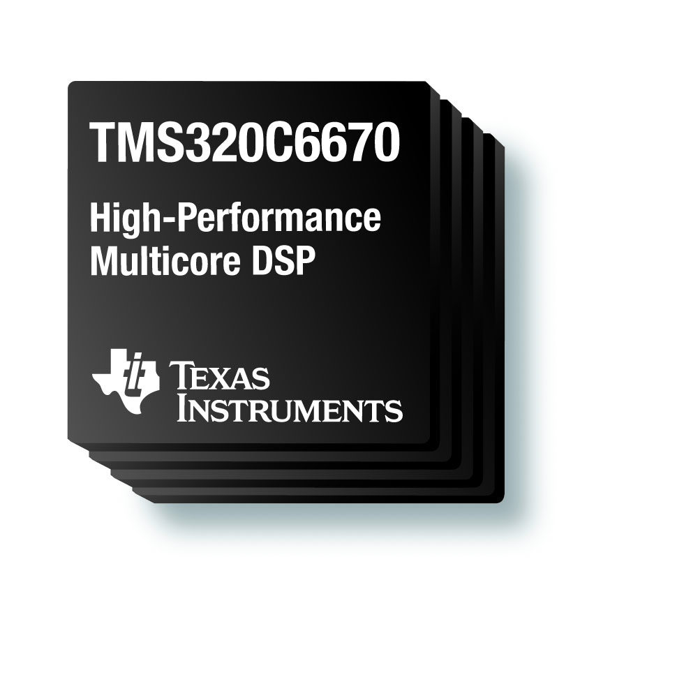 Texas Instruments backs OpenMP API