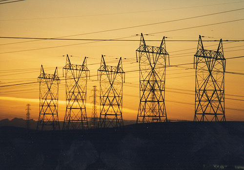 Cybersecurity evaluation model and survey available to benchmark power utilities