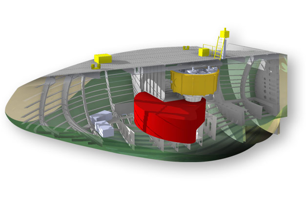 Wello reports on Penguin wave-energy converter