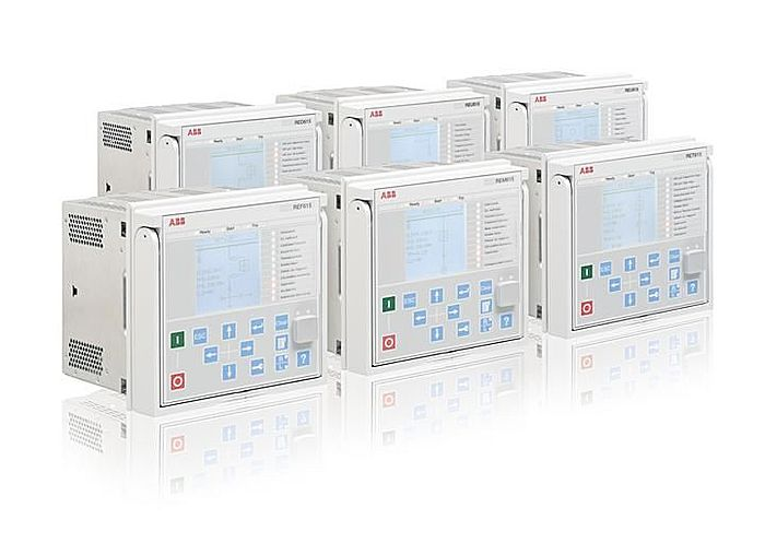 ABB begins production of Relion 615 ANSI protection relays in Florida