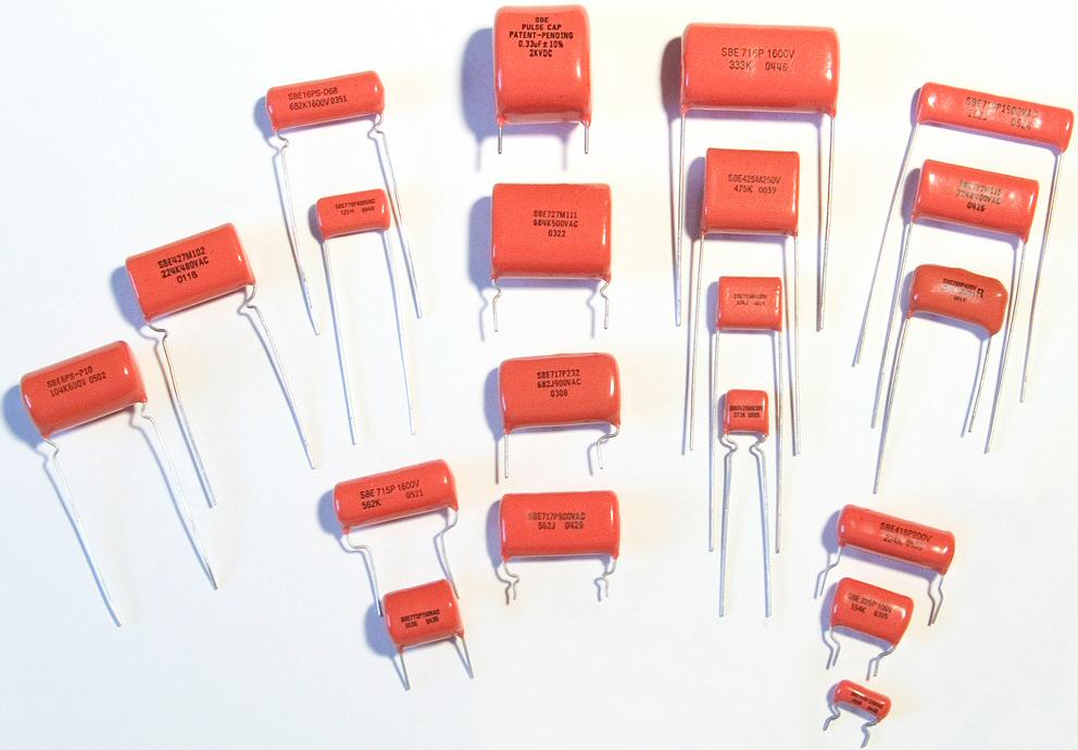 Cornell Dubilier announces purchase of Orange Drop film-capacitor line from SB Electronics