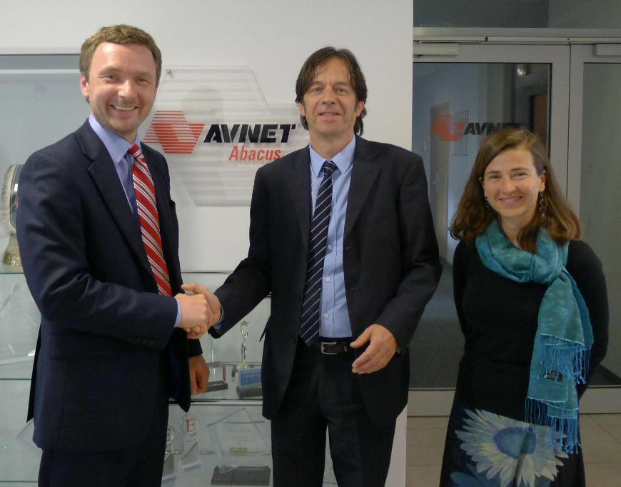 Avnet Abacus seals pan-European franchise deal with Fischer Elektronik