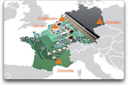 European regions create consortium for energy-efficient ICT electronics