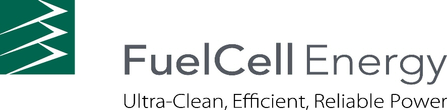 fuelcell energy announces 121 8 mw orderlargest ever received by the company. Black Bedroom Furniture Sets. Home Design Ideas