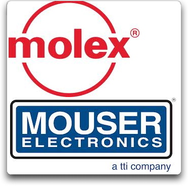Mouser to distribute Temp-Flex cable from Molex