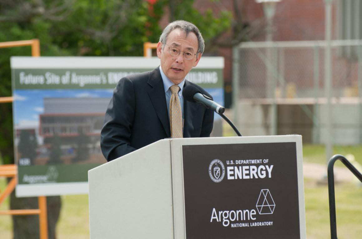 Team led by Argonne National Lab selected as DOE's Batteries and Energy-Storage Hub