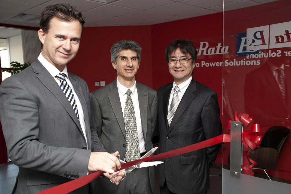 Murata Power Solutions establishes design centre for sub-5-W DC-DC converters; prompts UK office move