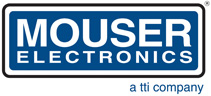 Mouser to Distribute Bluegiga Technologies