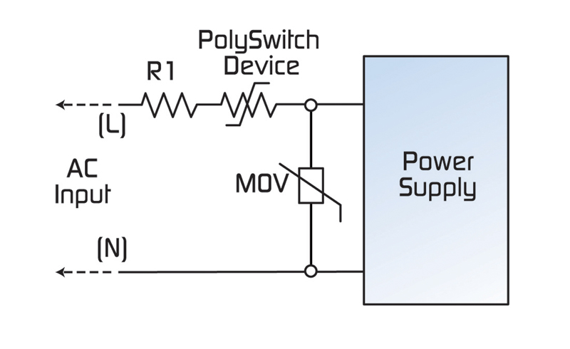 Circuit Protection Considerations