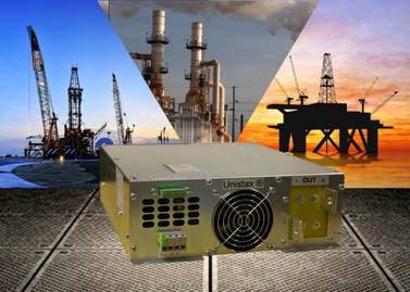 Industrial power supplies deliver up to 10kW