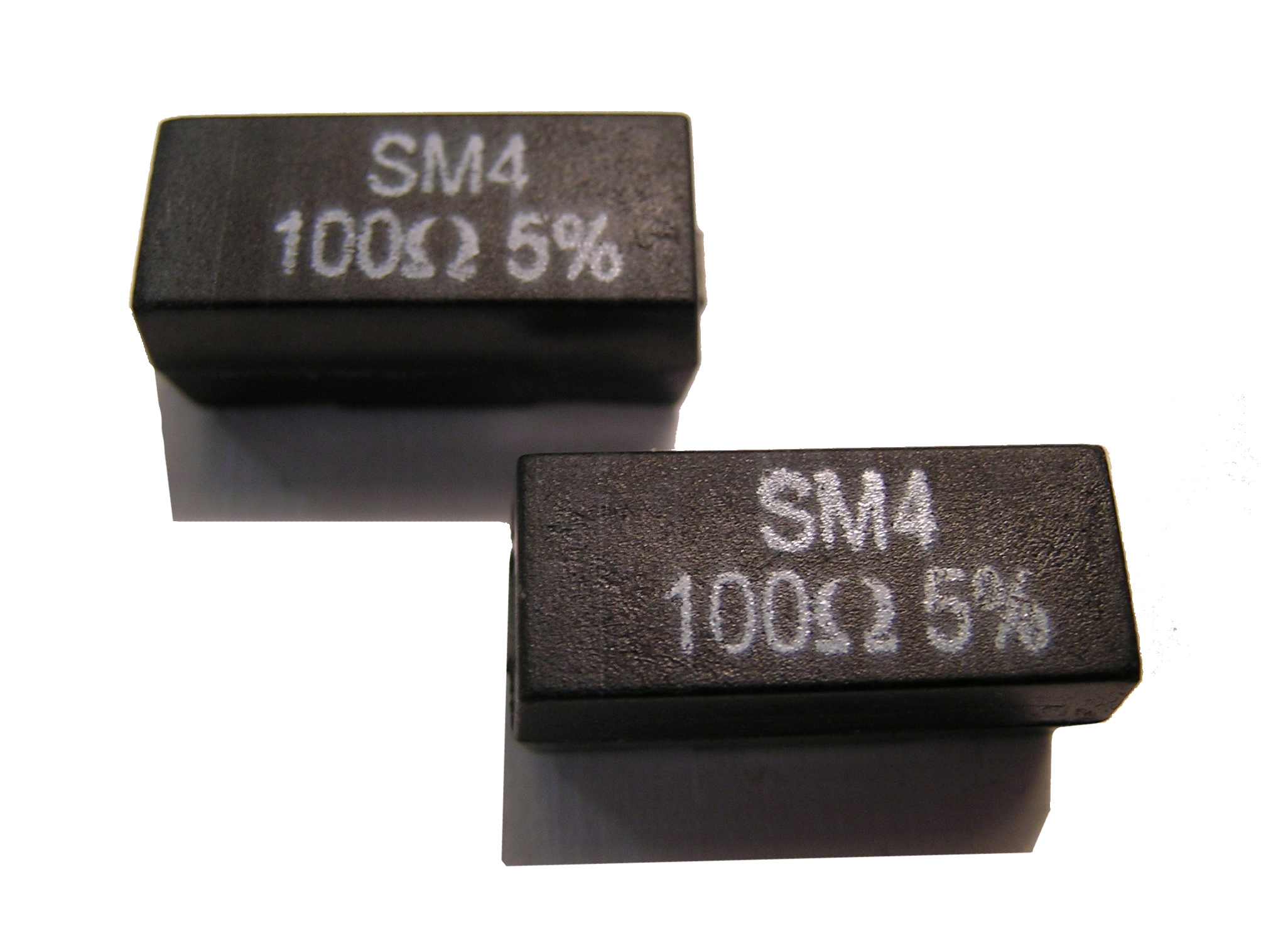 SMD wirewound resistor suits high energy pulse applications