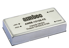 DC/DC converter boasts cold start-up to -55ï½C