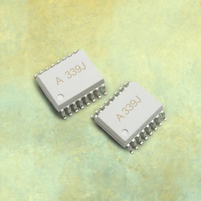 Dual-output gate-drive optocoupler maximizes design scalability and power conversion efficiency
