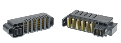 Connector systems claims highest current density