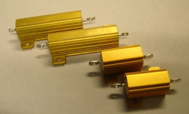 Wirewound resistors  offer customizable options
