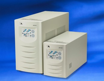 Uninterruptible power supplies carry 12-year VRLA batteries