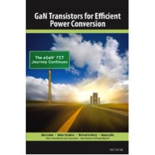 Gallium Nitride (GaN) transistor textbook released for China market