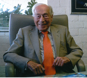 Eric Lidow, pioneer in power semiconductors, 1912-2013