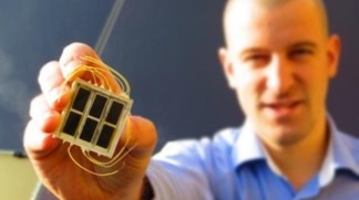 Thin-film silicon solar cells achieve record efficiency