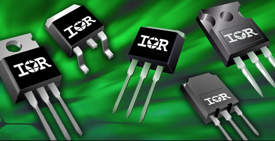 IR enhances online IGBT product selector and performance evaluator tool