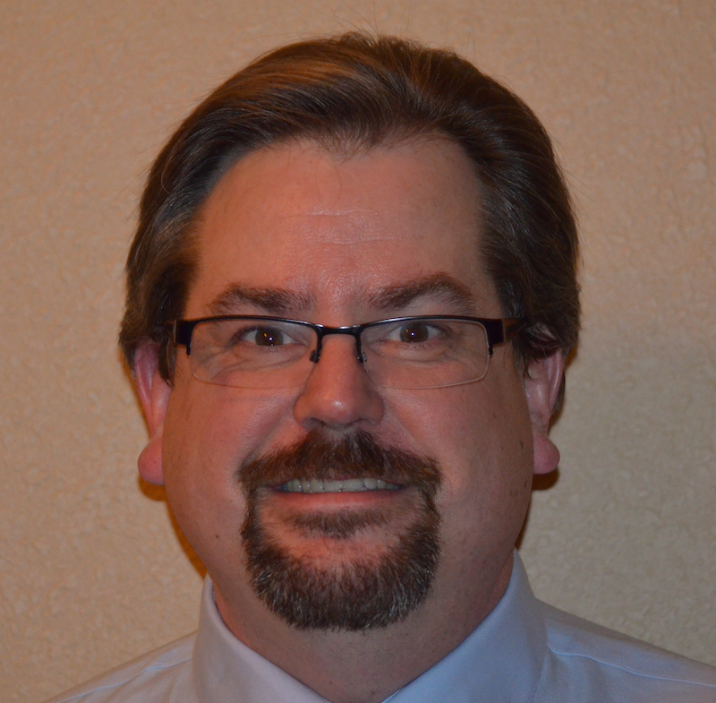 Gefran taps John Rylands to be business development manager, power control products