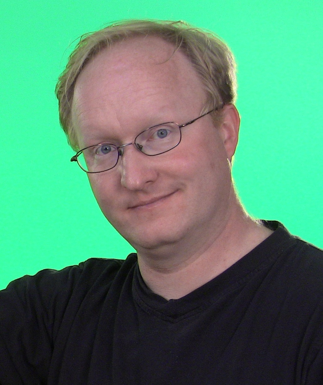 A chat with Ben Heck
