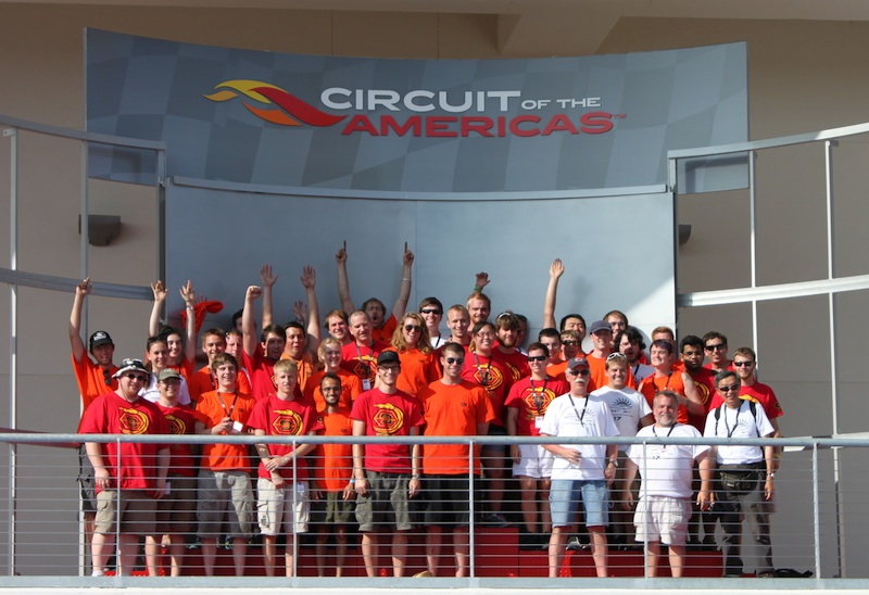 Oregon State solar car wins closest finish in Formula Sun Grand Prix history