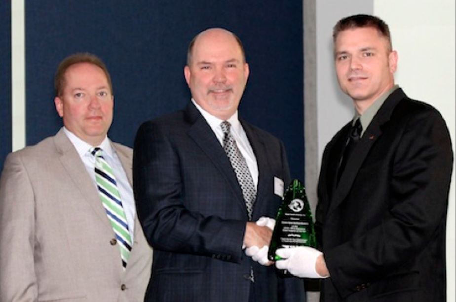 Yazaki North America names Osram Opto Semiconductors green supplier of the year