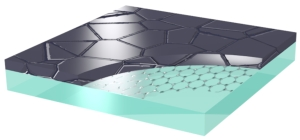 Major leap made towards using graphene for solar cells